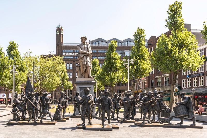 Rembrandtplein Amsterdam | Rembrandtplein Accommodation | Rembrandtplein  Apartments Amsterdam – Amsterdam Guide